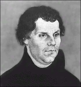 Public Domain image compliments of wpclipart.com Martin_Luther