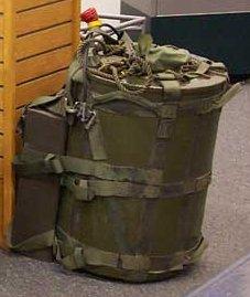 Suitcase nuke