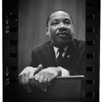 martin Luther King Jr. Preacher Martyr